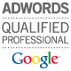 Google Adwords Qualified Advertising Professional